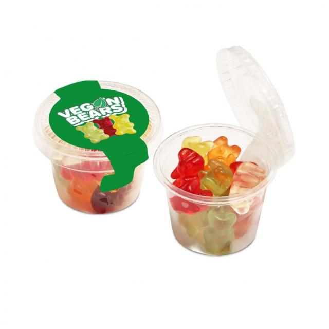 Eco Range – Eco Mini Pot – Vegan Bears