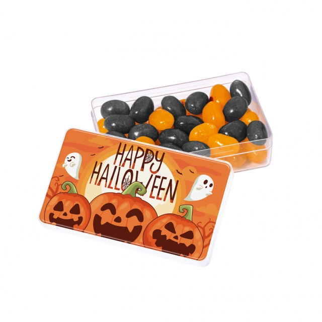 Halloween – Maxi Rectangle Pot – Jelly Bean Factory®