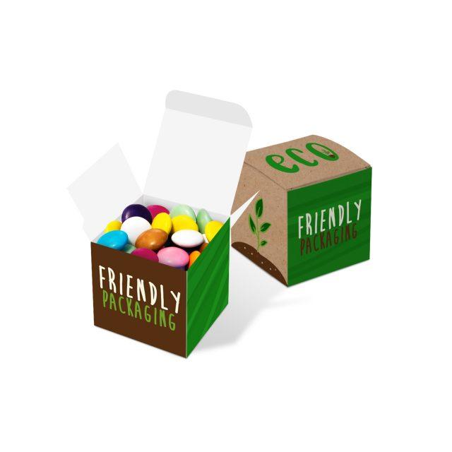 Eco Range – Eco Cube Box – Beanies