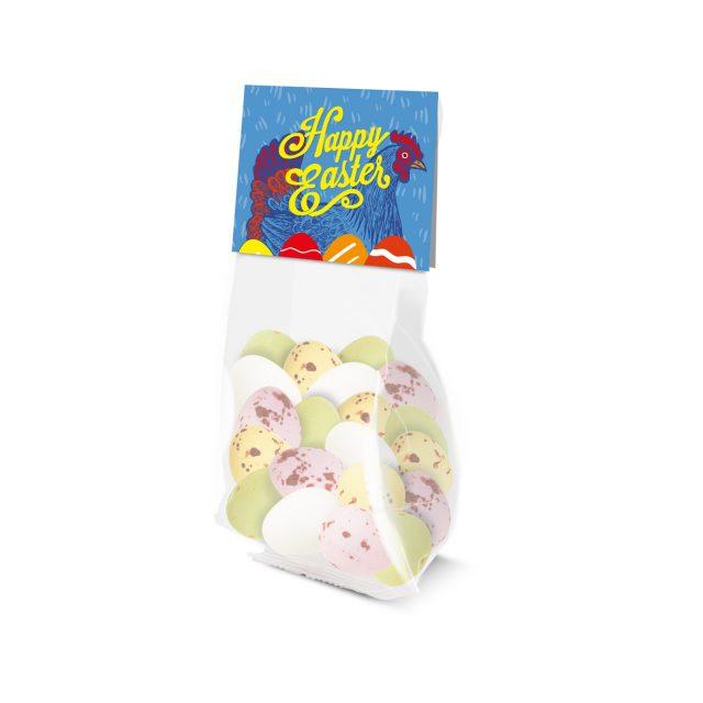 Easter – Satchel Bag – Speckled Eggs